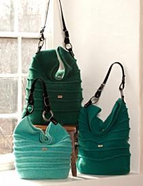 Bedouin Bag in Three Sizes